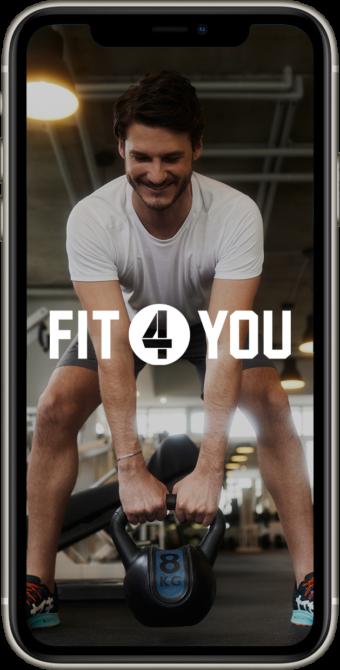Fit4You-App-Mockup